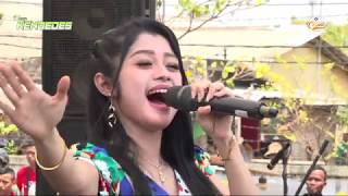 Download Sayang 3 -  Vivi Artika NEW KENDEDES Sedekah Lauy 2018 Pelabuhan Tegal Timur Mp3