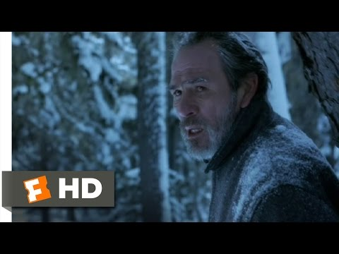 The Hunted (2/8) Movie CLIP - No More Snares on Wolves (2003) HD