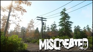 Survival Atmosphäre Deluxe - Miscreated #01 [Gameplay German Deutsch] [Let