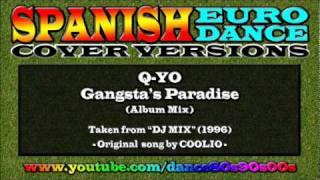 Q-YO - Gangsta
