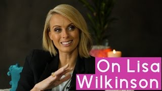 Sylvia on 'those' rumours about her and Lisa Wilkinson