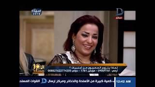 سيدة تكشف الفرق بين زواج الرجل المصري  من إمرأه