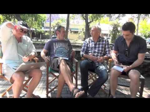 Punters Show - Melbourne Cup Eve Part 1
