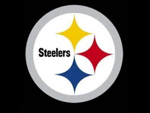STEELERS VS OILERS 1989 AFC WILD CARD GAME