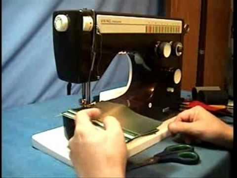 Viking Husqvarna 40 YouTube Inspiration Viking 6440 Sewing Machine