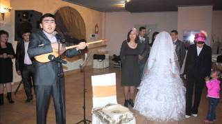 Свадьба друга Жаксылык и Гулжан 2011год.wmv