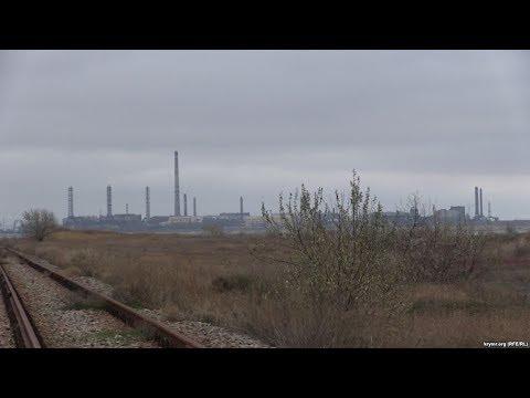 Армянск. Печальная судьба моногорода   Радио Крым.Реалии