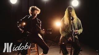 Lil Aaron- QUIT (idobi Sessions)