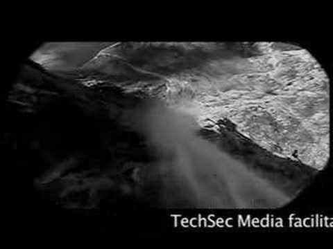 Techsec Media Show reel 2008