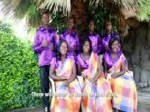 THE BEAUTIFUL RIVER(OLHUSI LHUBUYA)-RIVERS OF JOY GOSPEL SINGERS
