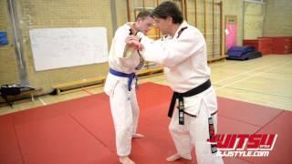 Judo with Ray Stevens: Tai Otoshi