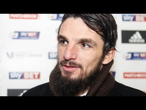 Blackburn Reaction: Jonathan Douglas