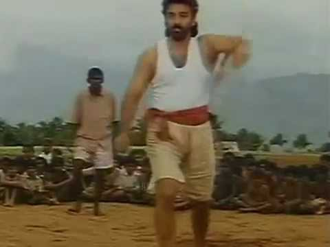 Non-Cinematic True Silambam in Devarmagan