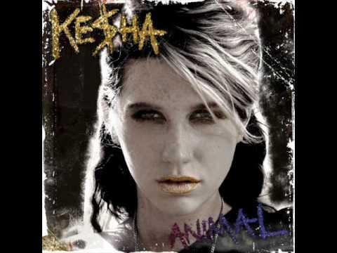 Ke$ha - Tik Tok (OFFICIAL ALBUM SONG)