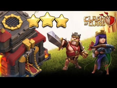 The #1 Key to TH10 3-Star Attacks | Clash of Clans