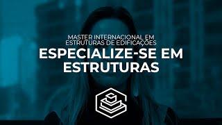 Master Internacional em Estruturas de Edificações   Zigurat Global Institute of Technology