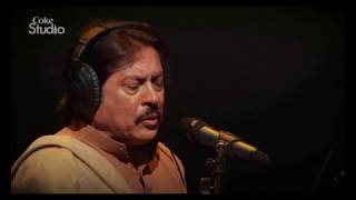 Mujhko Dafna Kar by Attaullah Khan Esakhelvi With lyrics.