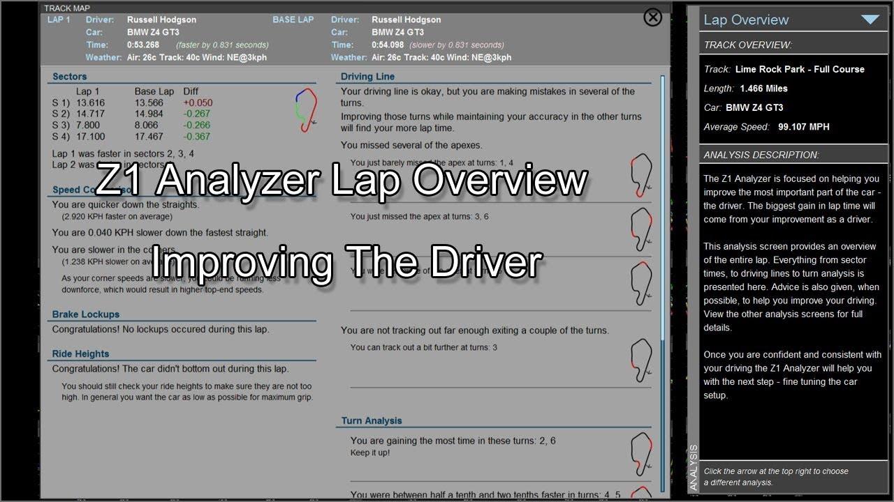 Z1 Analyzer - Page 7