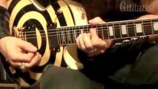 Como fazer uma guitarra chorar 1