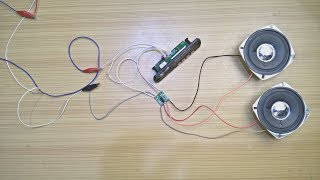 Make Your Own Cheap Portable MP3 Player (Part 1) | Bluetooth, USB, AUX, SD Card, FM