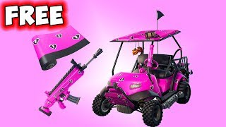 FORTNITE CUDDLE HEARTS WRAP/SKIN FOR FREE – SUPPORT-A-CREATOR