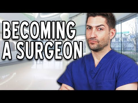 Why I Became General Surgeon