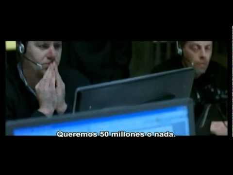 El Rapto Trailer Oficial Subtitulado