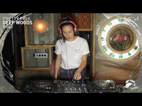 💚🌲♫ DEEP WOODS #043 💚🌲♫ Live-Mix-Session 🙌🏼😘