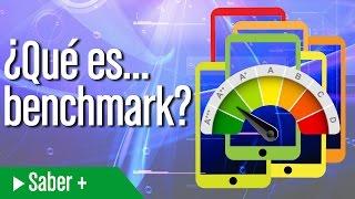 ¿Qué es un benchmark y para qué sirve?
