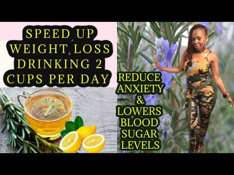speed-up-weight-loss-drinking-2-cups-per-day-|-reduce-anxiety-&-lower-blood-sugar-levels