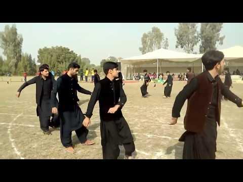 Multan Public School Attan || Mast Attan || MPS Students Attan