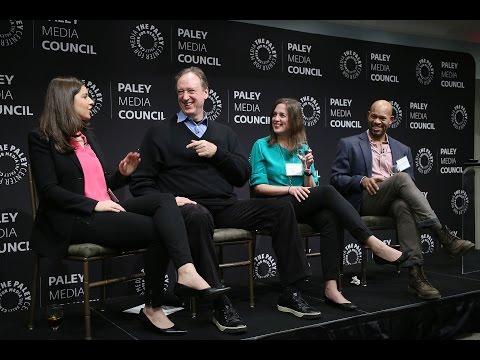 Paley Media Council CES 2017 Review
