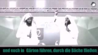 Mansour al salimi ( deutsch ) || 66:8 Mp3