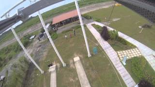Giant Swing - Alviera Sandbox