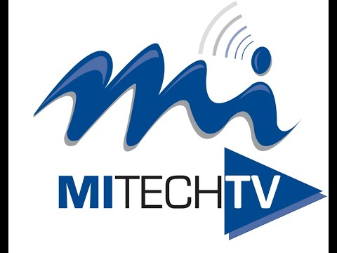 MITech TV: MCWT, Power Outages, SIM Swapping, LTU Update