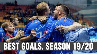 Лучшие голы БГК в сезоне 2019 20 Meshkov Brest Best Goals Season 19 20
