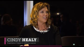 LinkedIn Local Seattle: Cindy Healy