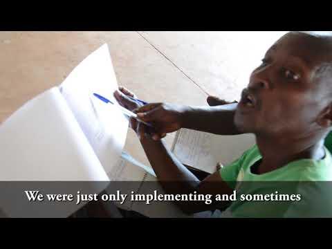 TI-Rwanda - Empowering Farmers at District Level