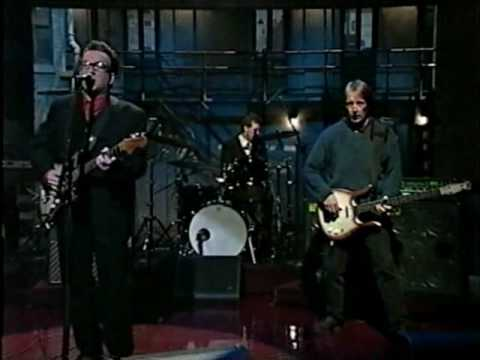 Later With Jools Holland 1:4 13 Steps Lead Down by Elvis ...