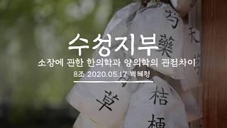 [8조] 한의학용어 발표 - 수성지부