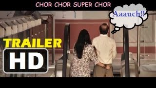 """Chor Chor Super Chor"" Movie Trailer ᴴᴰ 