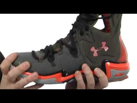 9ed92ec7a039 Under Armour UA Micro G® Charge Volt SKU:#8165626 - YouTube