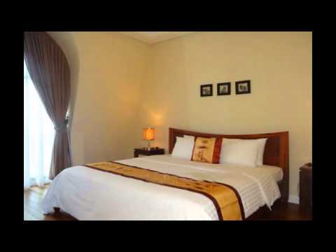 Modern apartment for rent in Pacific Place Hanoi