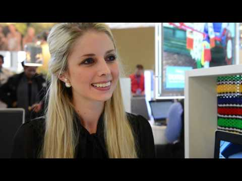 Rina Cilliers, general manager, sales, marketing and reservations, Legend Hospitality Group