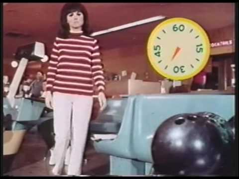 TV Land 60 Second Workout Marlo Thomas That Girl