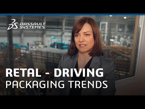 RETAL - Driving Packaging Trends with the 3DEXPERIENCE Platform - Dassault Systèmes