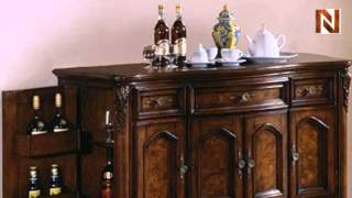 Repertoire Sideboard 460-09 By Fairmont Designs