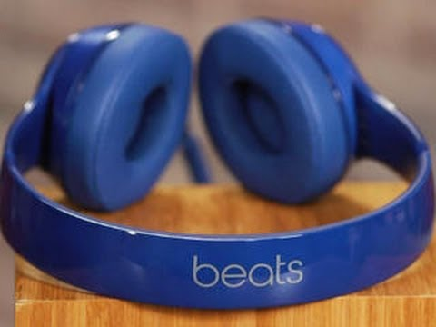 Beats Solo 2 Uber Popular On Ear Headphones Get Revamped For The Better Youtube