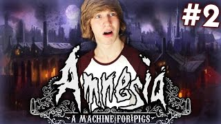 Lief hondje! - Amnesia: A Machine for Pigs - Deel 2 - [HORROR]
