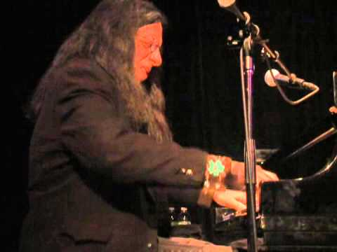 Bruce Katz - How Long Blues